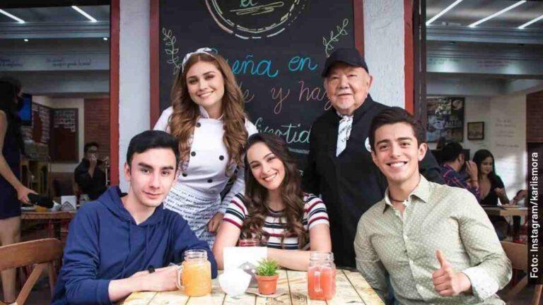 Quién es quién en Como Dice el Dicho, programa de Televisa