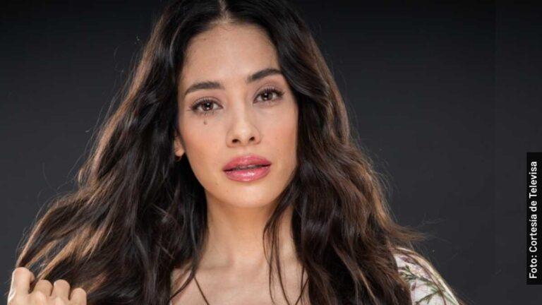 Quién es quién en Te Acuerdas de Mí, telenovela de Televisa