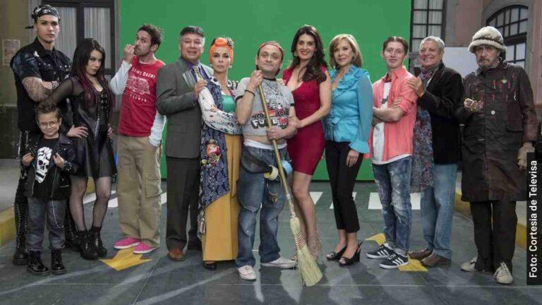 Quién es quién en Vecinos, programa de Televisa, temporadas 2020