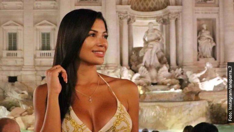 Ella es Ana Parra, atleta de Exatlón Estados Unidos, show de Telemundo