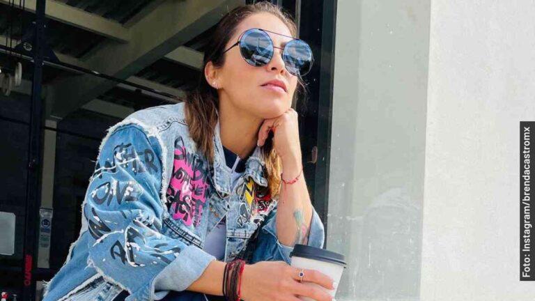 Ella es Brenda Castro de Exatlón Estados Unidos, show de Telemundo