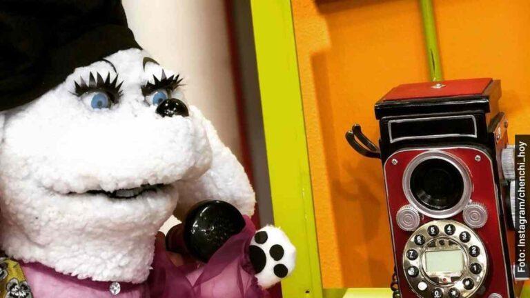 Quién es Chenchi, la perrita en Hoy, programa de Televisa