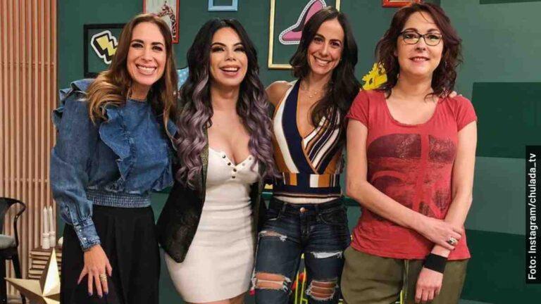 Quiénes son las conductoras en Qué Chulada, programa de Imagen TV