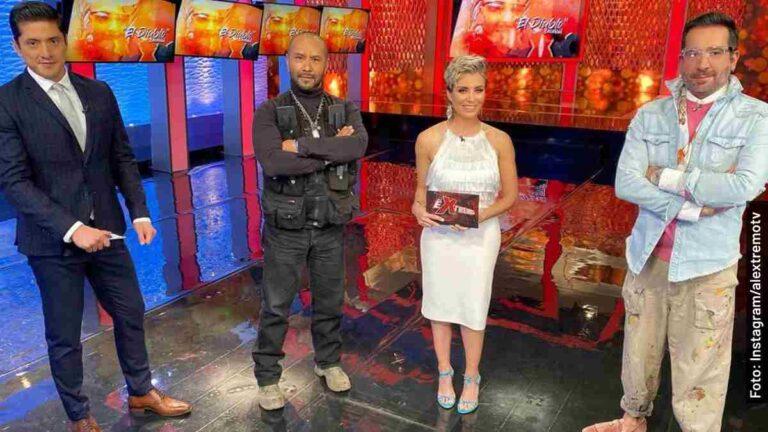 Quién es quién en Al Extremo, programa de TV Azteca