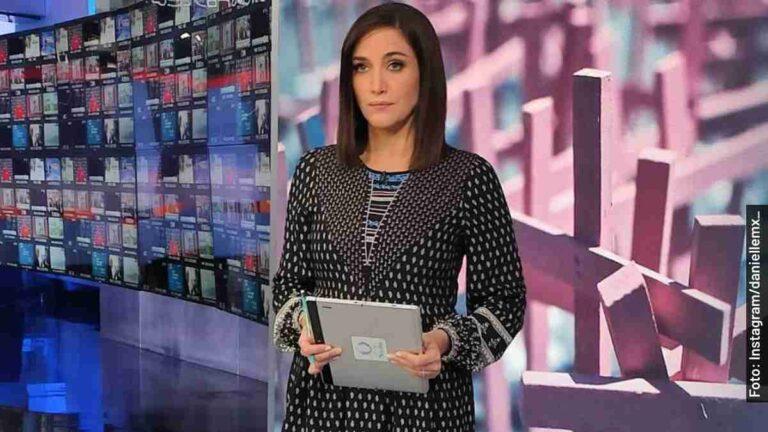 Quiénes son los conductores en Despierta, noticiero de Televisa