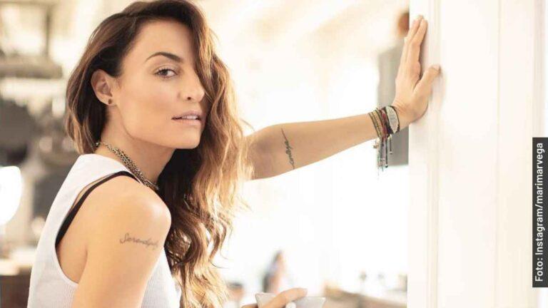 Ella es Marimar Vega, Esther Duarte en De Brutas Nada, serie de Amazon