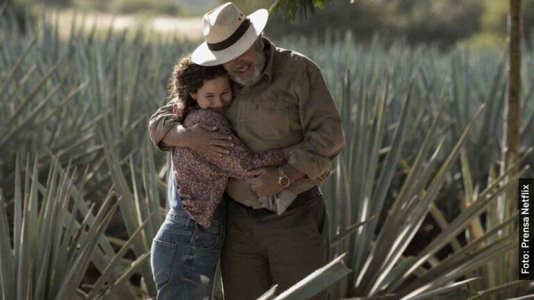 Quién es David Rencoret, Fausto Carranza en Monarca, serie de Netflix