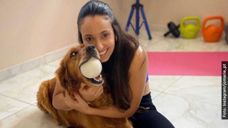 Ella es Jomarie Martínez, atleta de Exatlón Estados Unidos 2021