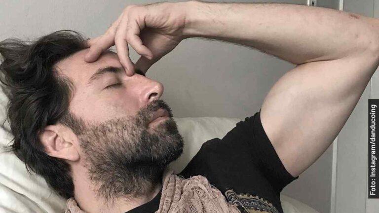 Quién es Daniel Ducoing, Jorge Laborde en Monarca, serie de Netflix