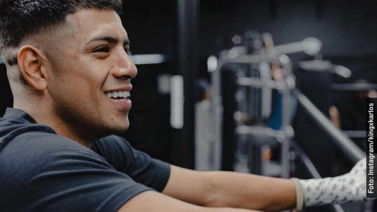 Quién es Karlos Balderas, atleta de Exatlón Estados Unidos, show de Telemundo