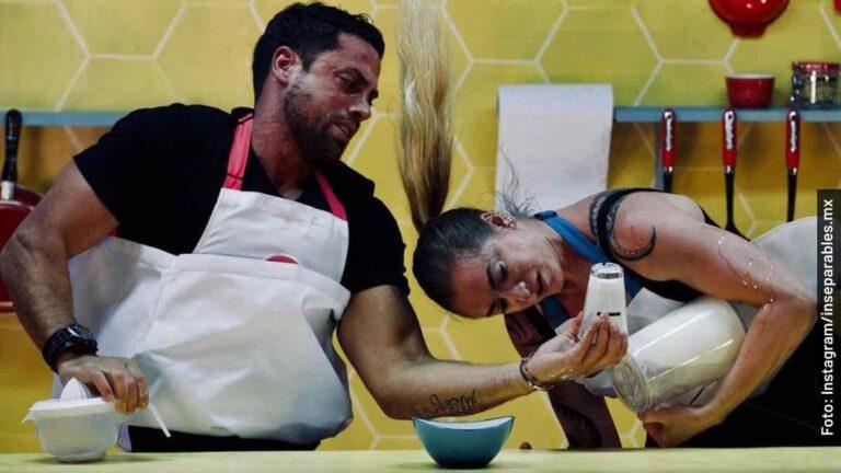 Quiénes son las parejas en Inseparables Amor al Límite, reality de Televisa