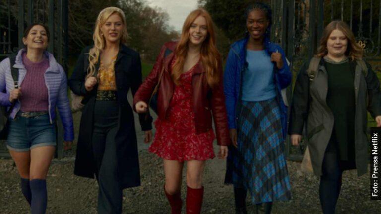 Quién es quién en Destino: La Saga Winx, serie de Netflix