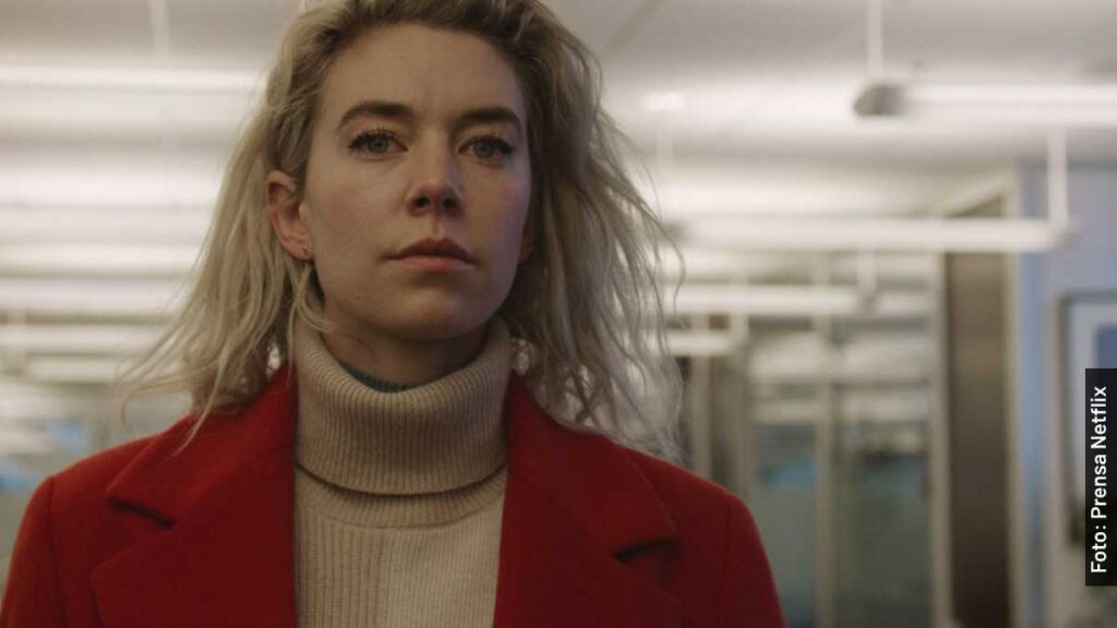 personajes fragmentos de una mujer película