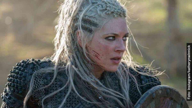 Quiénes son los actores en Vikingos, la serie, temporada 6