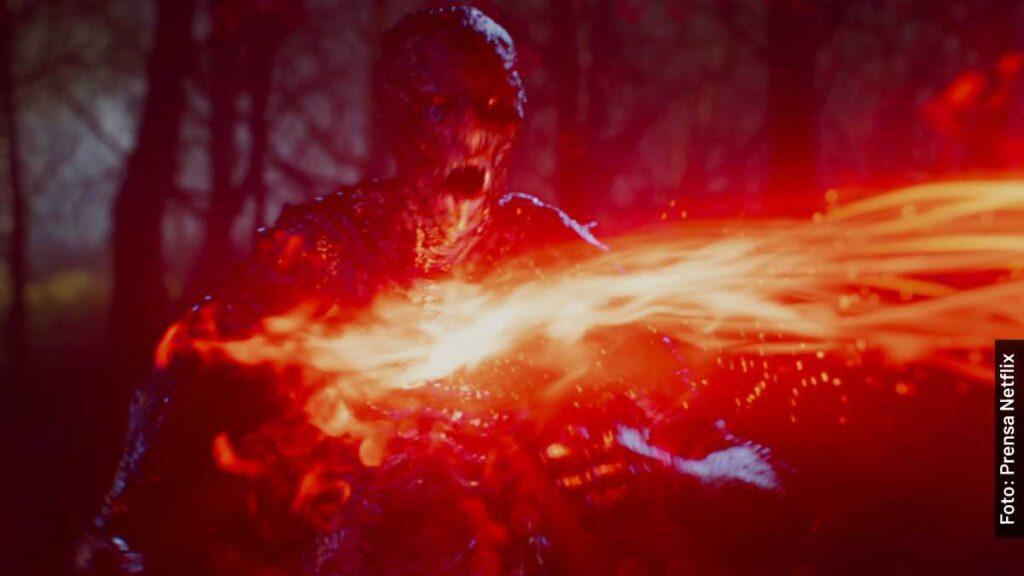 quemados destino la saga winx serie