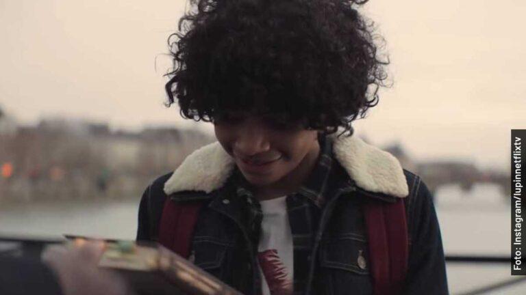 Quién es Etan Simon, Raoul, hijo de Assane en Lupin, serie de Netflix