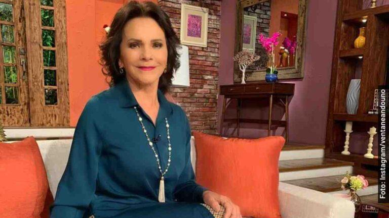 Paty Chapoy zafa a Ventaneando de reportero que peleó con Eduardo Yañez