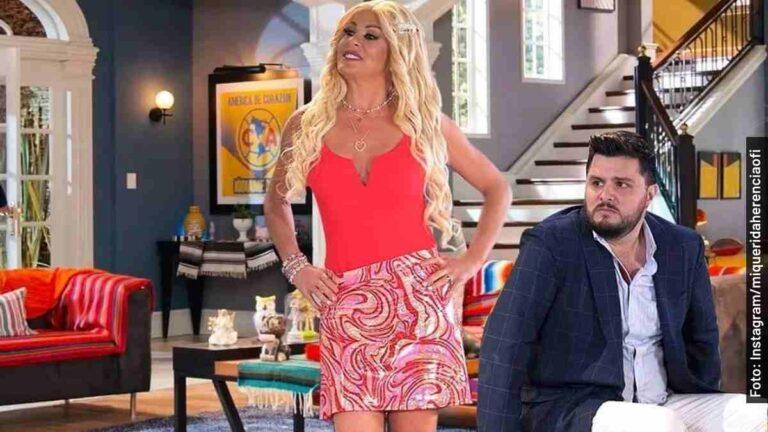 Quién es quién en Mi Querida Herencia, programa de Televisa