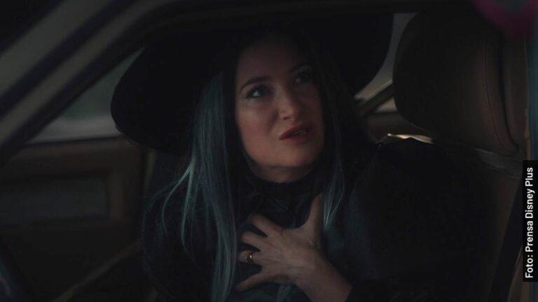 En qué películas de Marvel sale la bruja Agatha Harkness de WandaVision