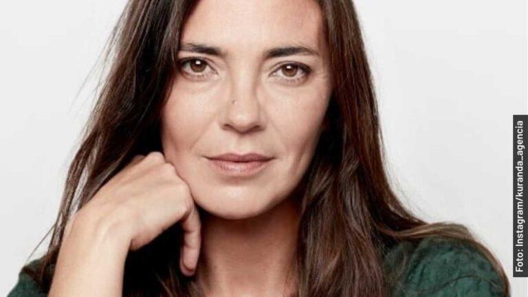Ella es Núria Prims, Camino en Hache, serie española de Netflix