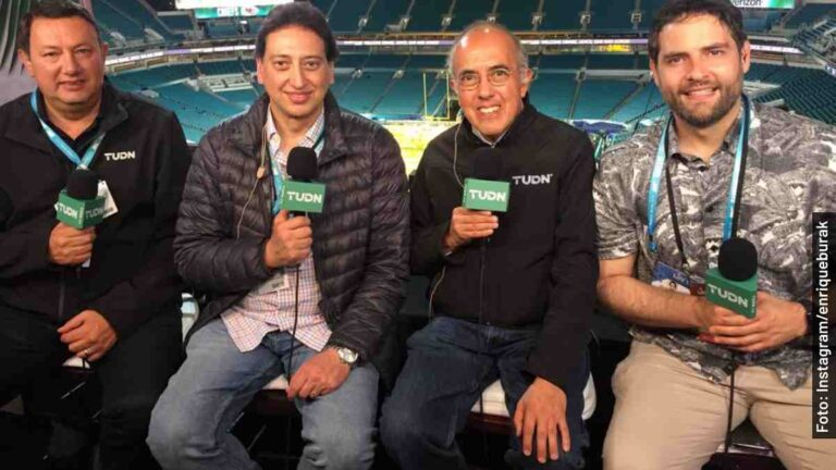 Quién son los conductores de Televisa en el Super Bowl