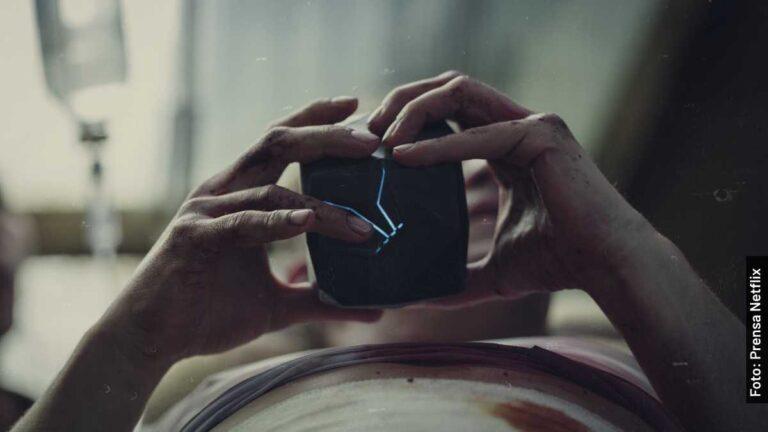 Qué es el cubo en Tribus de Europa, serie alemana de Netflix