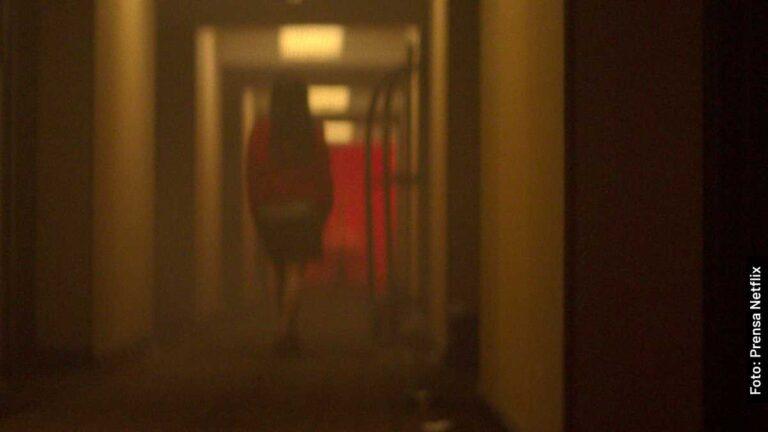 Quién es quién en Escena del Crimen: Desaparición en el Hotel Cecil