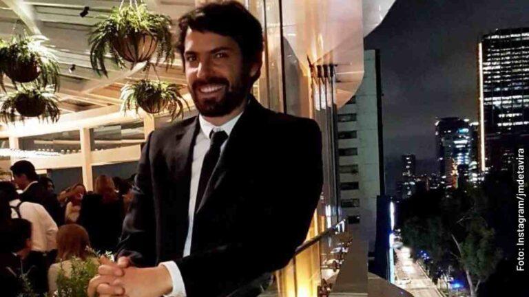 Quién es José María de Tavira, Fernando en Fuego Ardiente, telenovela de Televisa