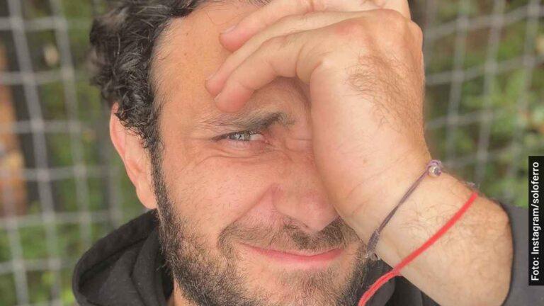 Quién es Carlos Ferro, Gabriel Montemayor en Fuego Ardiente