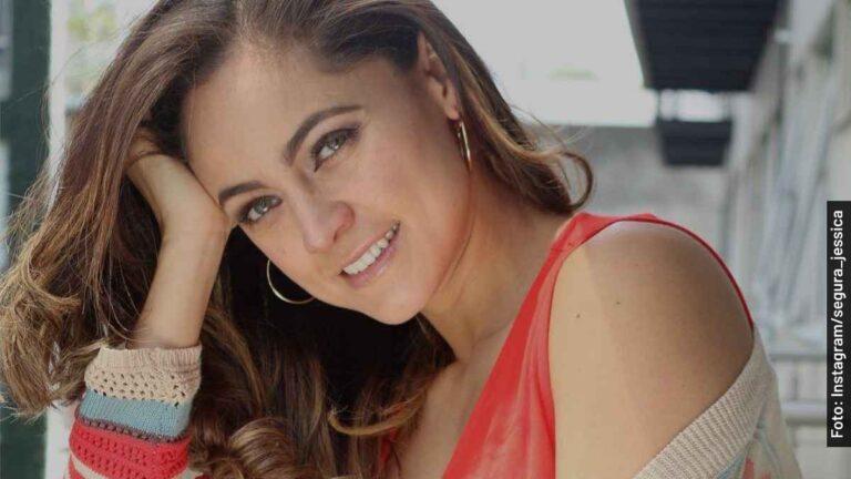 Ella es Jessica Segura, la más chillona de la familia en Me Caigo de Risa