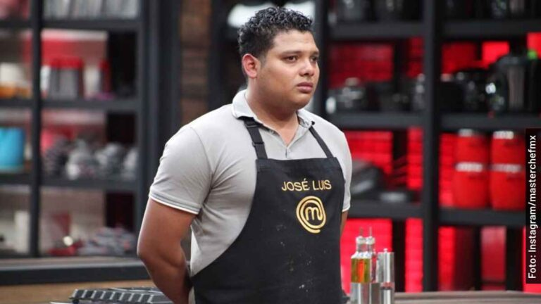José Luis sufre la eliminación más triste y frustrante de MasterChef
