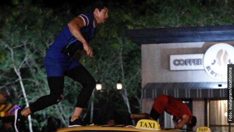 Revelan spoilers quién ganó el tercer auto en Exatlón México 2020-2021