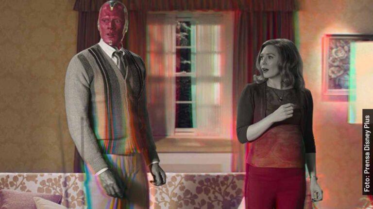 Quién es Vision Blanco en WandaVision y el Universo Marvel
