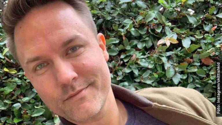 Quién es Scott Porter, el alcalde Paul en Ginny y Georgia, serie de Netflix