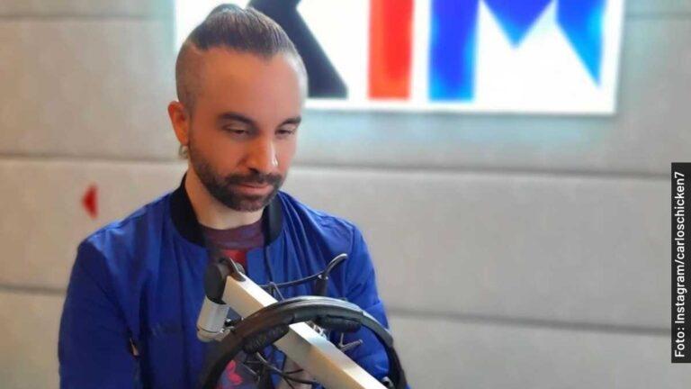 Quién es Carlos Chicken Muñoz, participante de Survivor México 2021