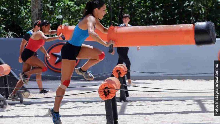 Quién gana entre Casandra Ascencio y Zudikey Rodríguez en Exatlón