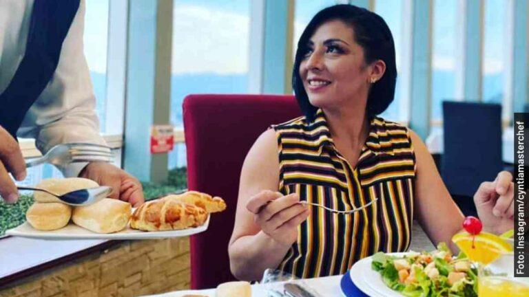 Ella es Cyntia González de Survivor México 2021, show de TV Azteca
