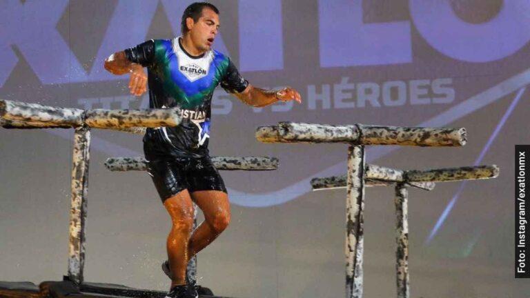 Revelan spoilers quién es el eliminado del 21 de marzo en Exatlón México