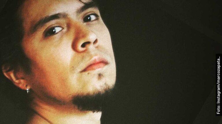 Quién es Marco Zapata, Elroy joven en Quién Mató a Sara, serie de Netflix