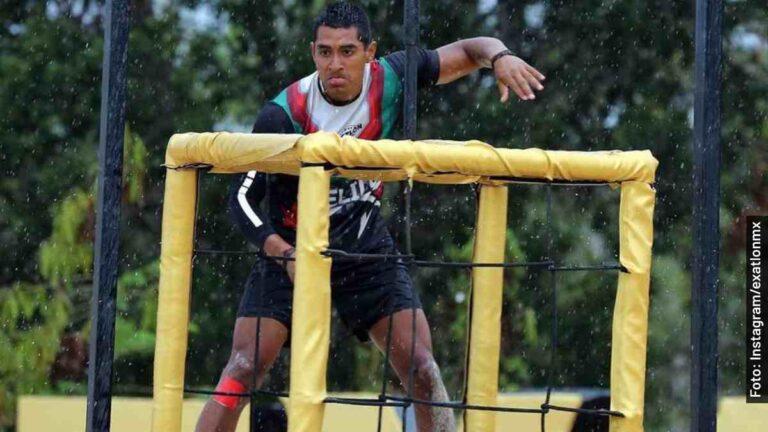Cuándo son los duelos internacionales en Exatlón México 2021