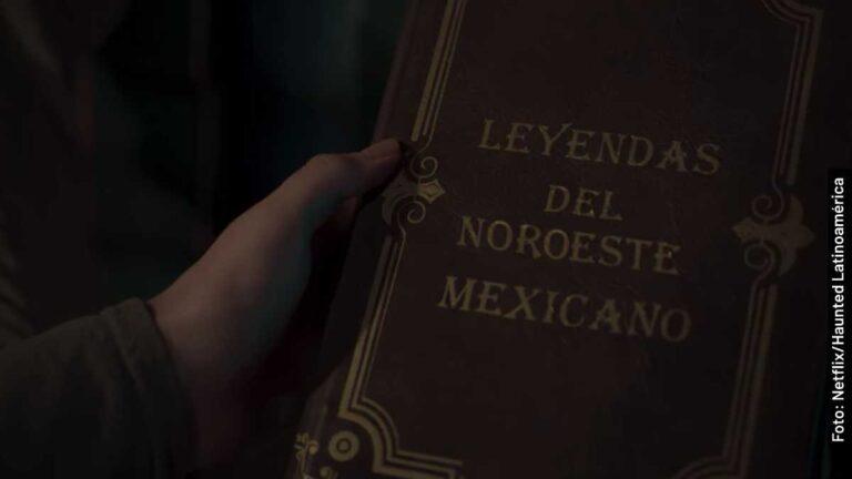 Cuál es la Leyenda de la Dama del Molino en Chihuahua de Haunted Latinoamérica