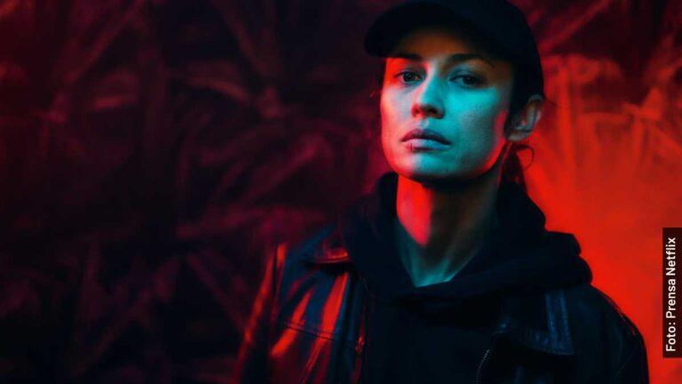 Quiénes son las actrices y actores en Centinela, película de Netflix