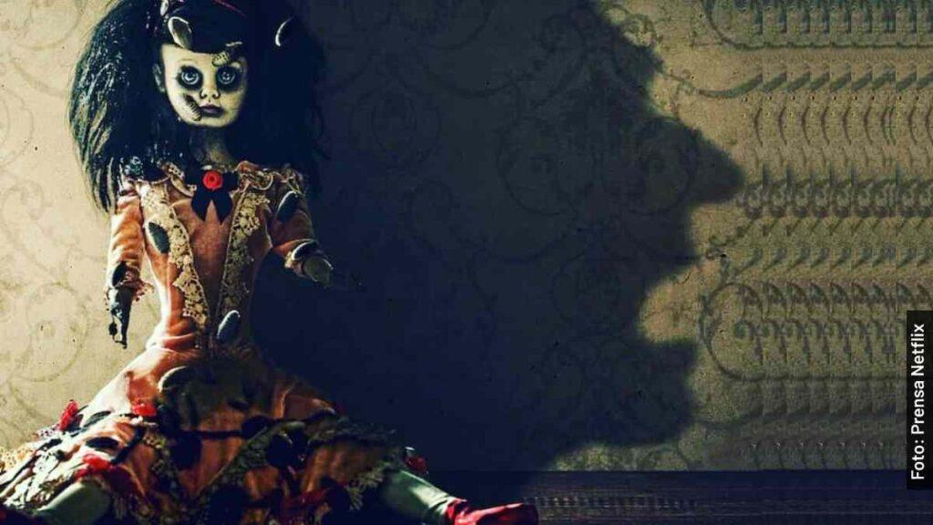 personajes haunted latinoamérica serie