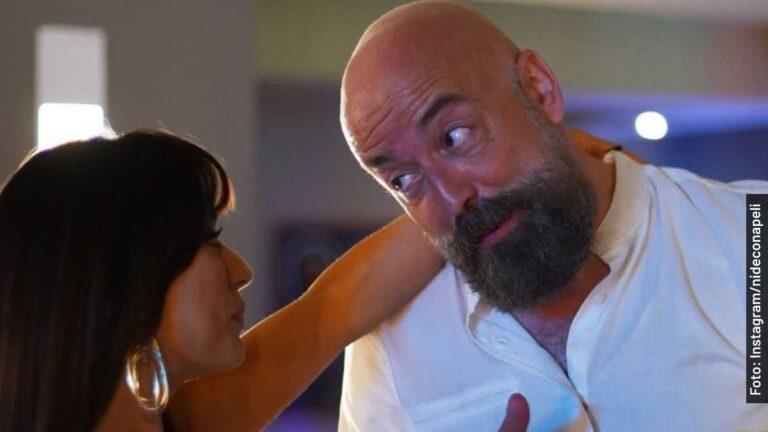 Quién es quién en Ni de Coña, película española de Netflix