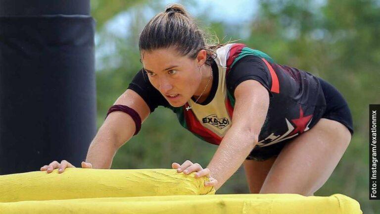 Quiénes son los semifinalistas en Exatlón México Titanes vs Héroes