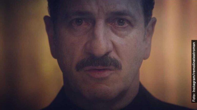 Quién es Juan Carlos Remolina, Sergio en Quién Mató a Sara, serie de Netflix