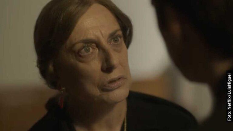 Quién es la abuela de Luis Miguel en serie de Netflix y en la vida real
