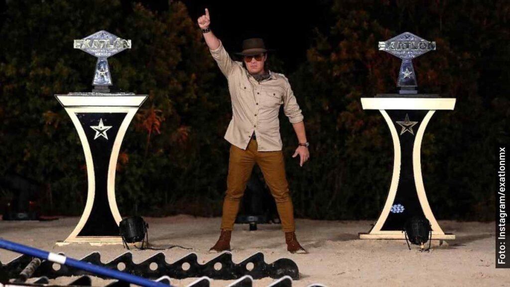 campeones exatlón méxico reality show de tv azteca