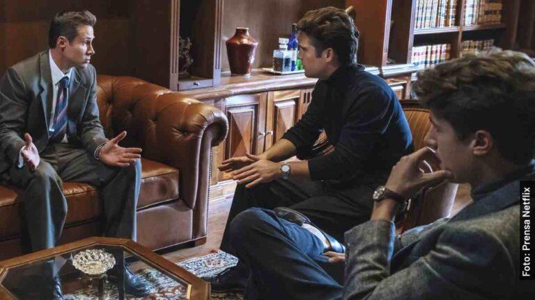 Resumen de los capítulos de Luis Miguel, serie de Netflix, temporada 2