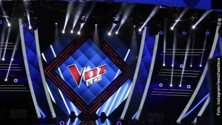 Cómo votar en La Voz Kids para elegir ganador 2021